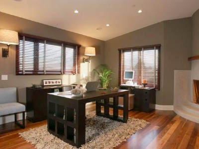 Creating A Home Office Is Essential For Any Home, Large Or Small. Not Only  Is It A Highly Functional Space, But When It Comes Time To Sell, ...